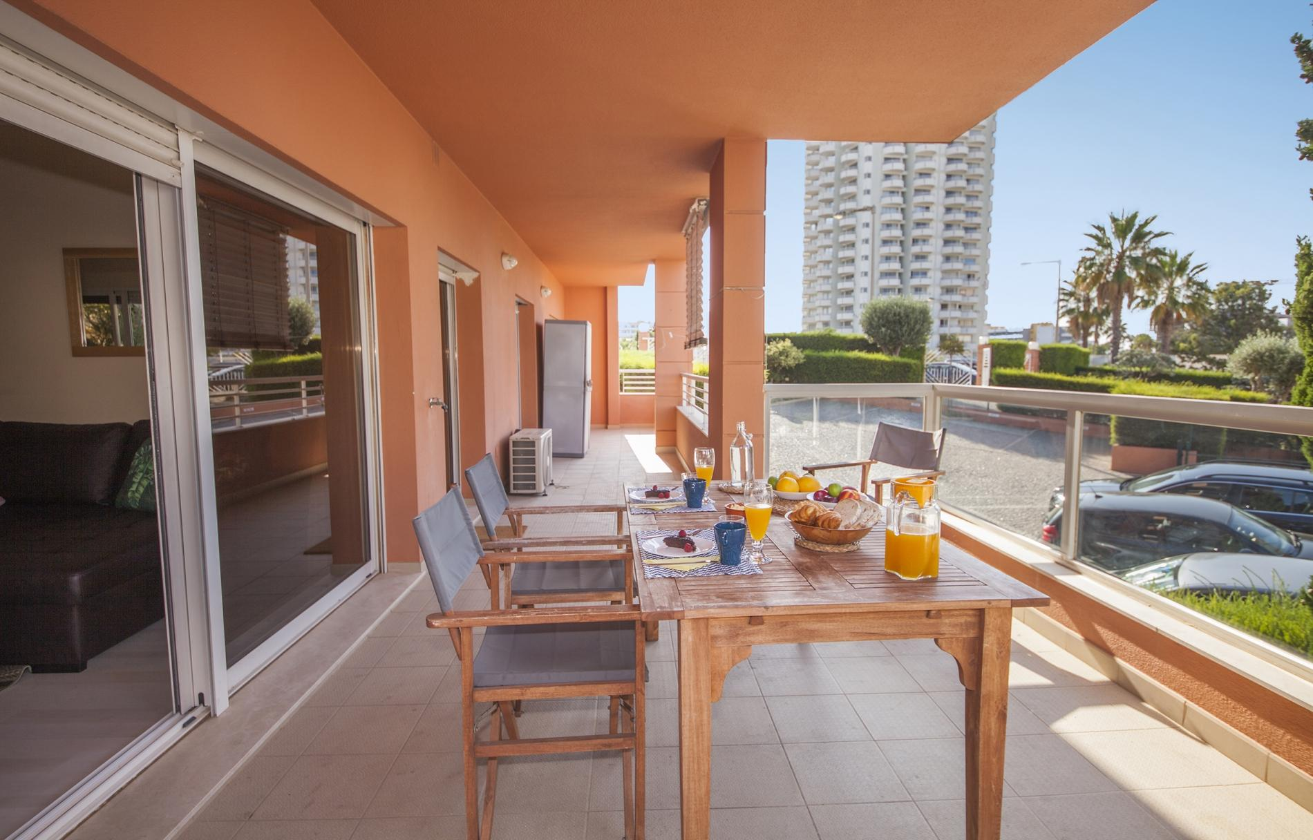 Apartment B02 - Fantastic Apartment with Pool Almost on the Sandy Beach  photo 20866893