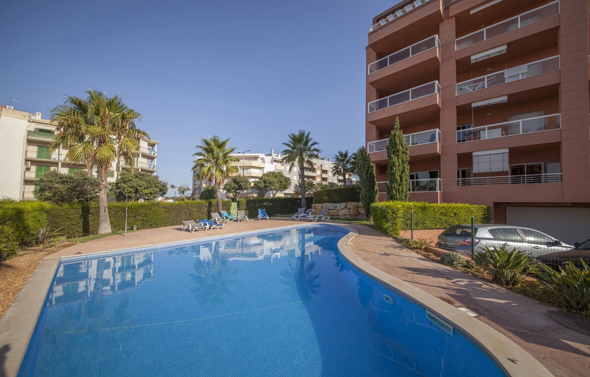 Apartment B02 - Fantastic Apartment with Pool Almost on the Sandy Beach  photo 20866925