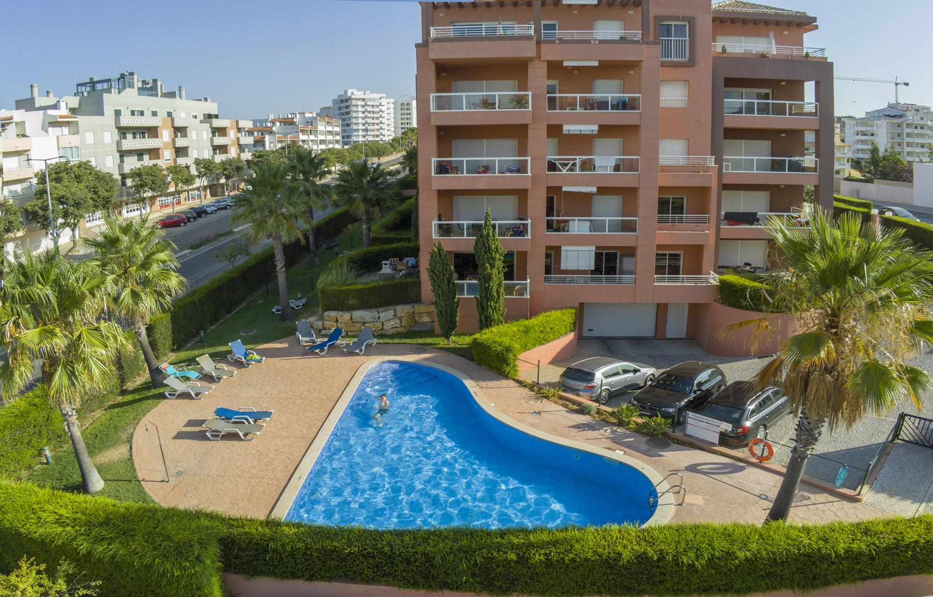 Apartment B02 - Fantastic Apartment with Pool Almost on the Sandy Beach  photo 20866917
