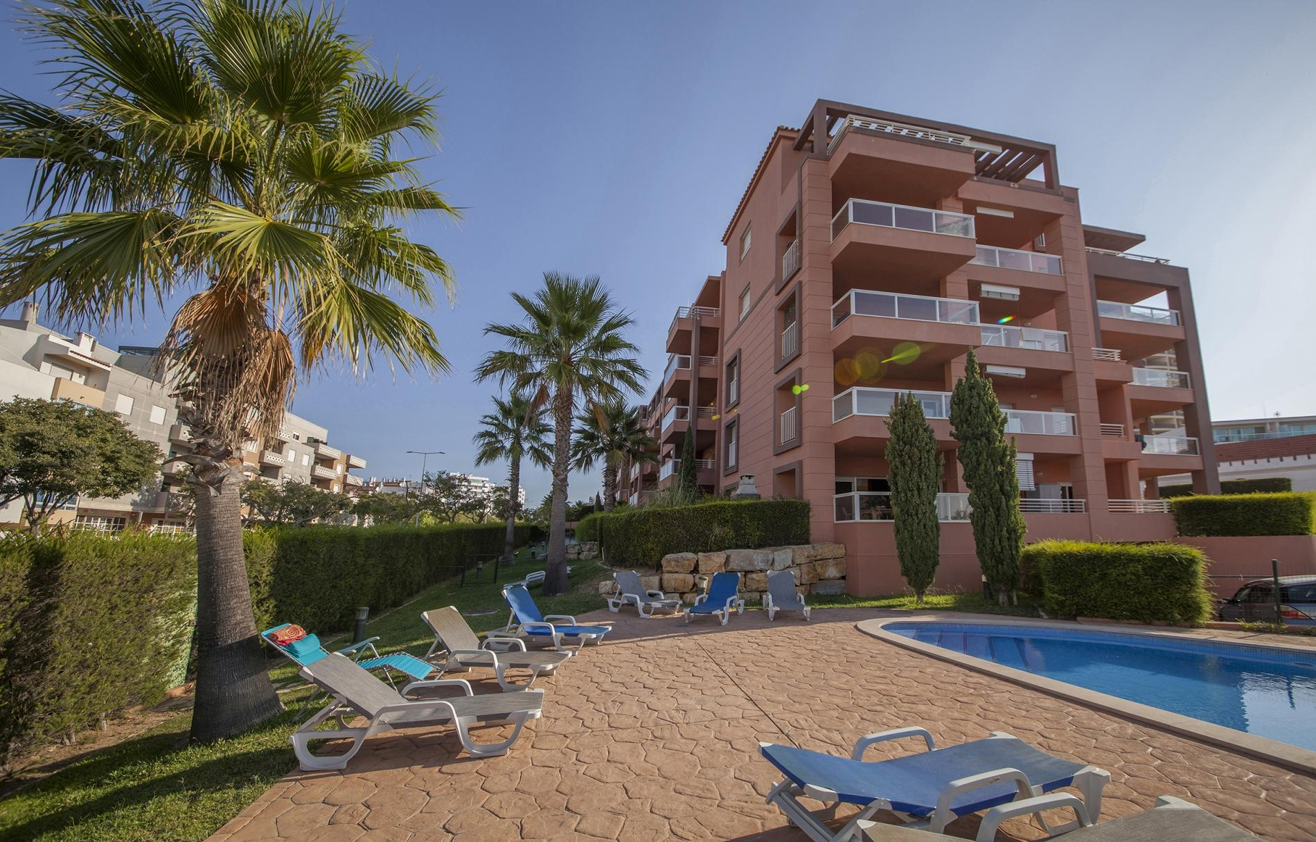 Apartment B02 - Fantastic Apartment with Pool Almost on the Sandy Beach  photo 20866919