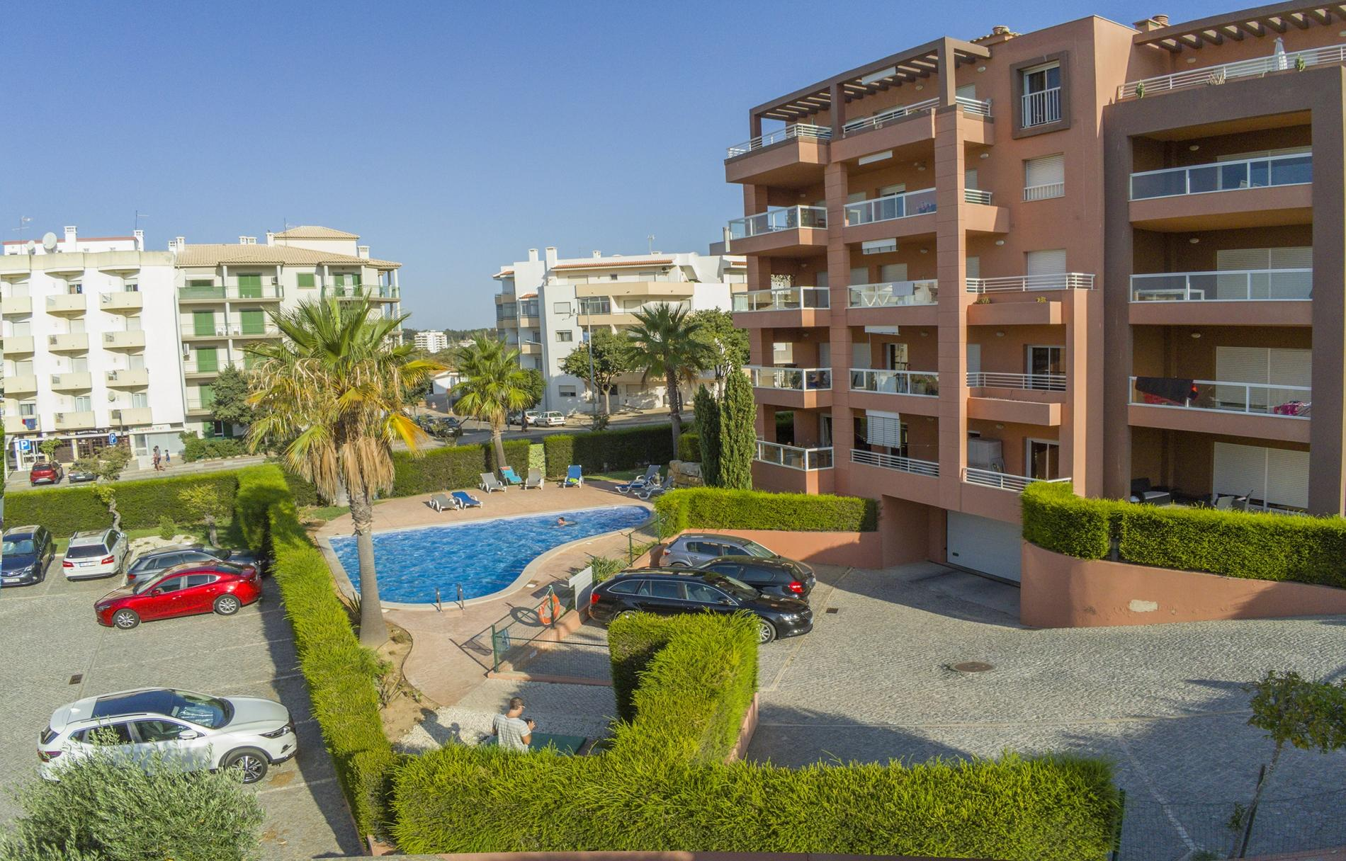Apartment B02 - Fantastic Apartment with Pool Almost on the Sandy Beach  photo 20866923