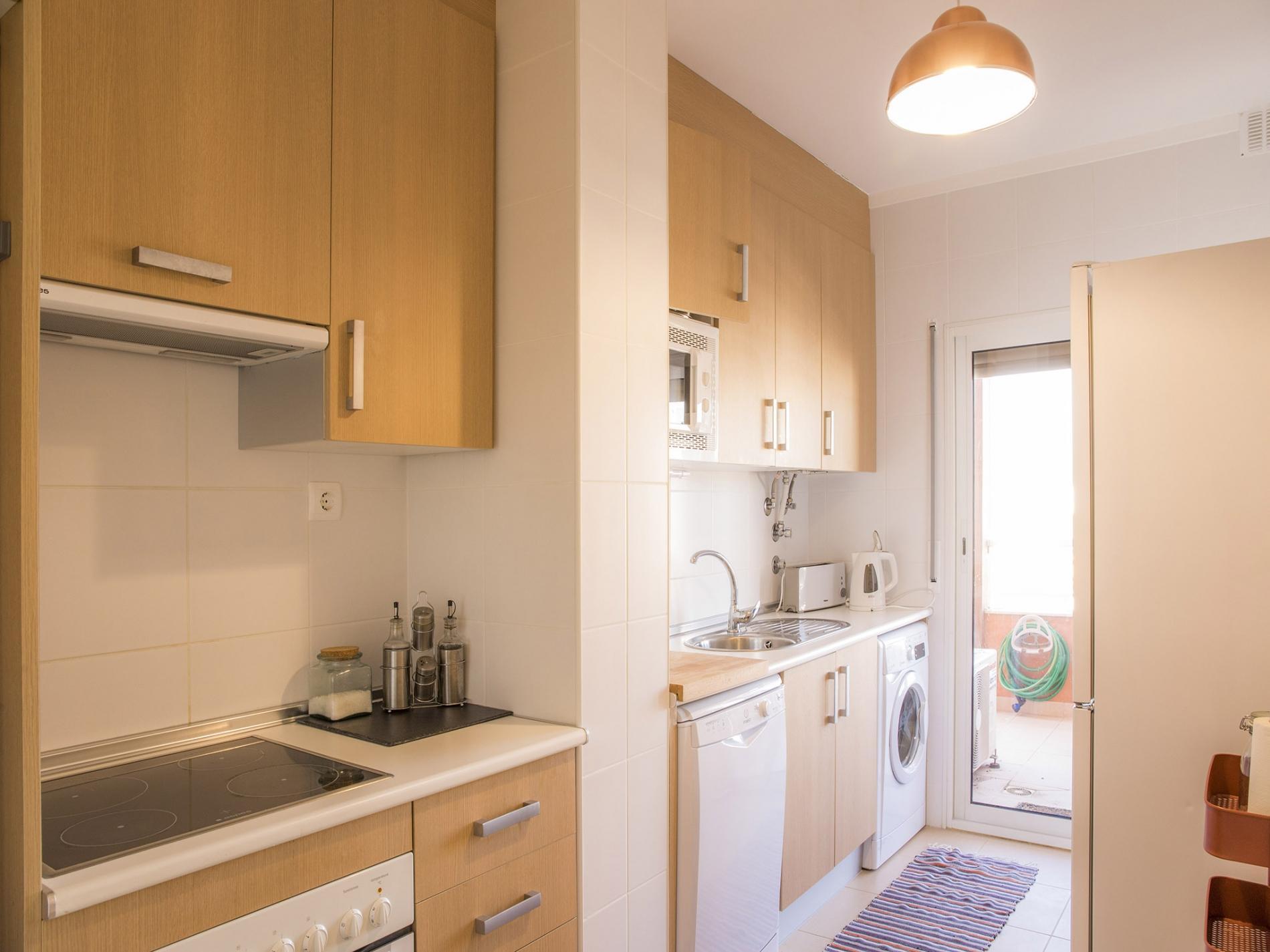 Apartment A20 - LitoralMar Apartment photo 22521164