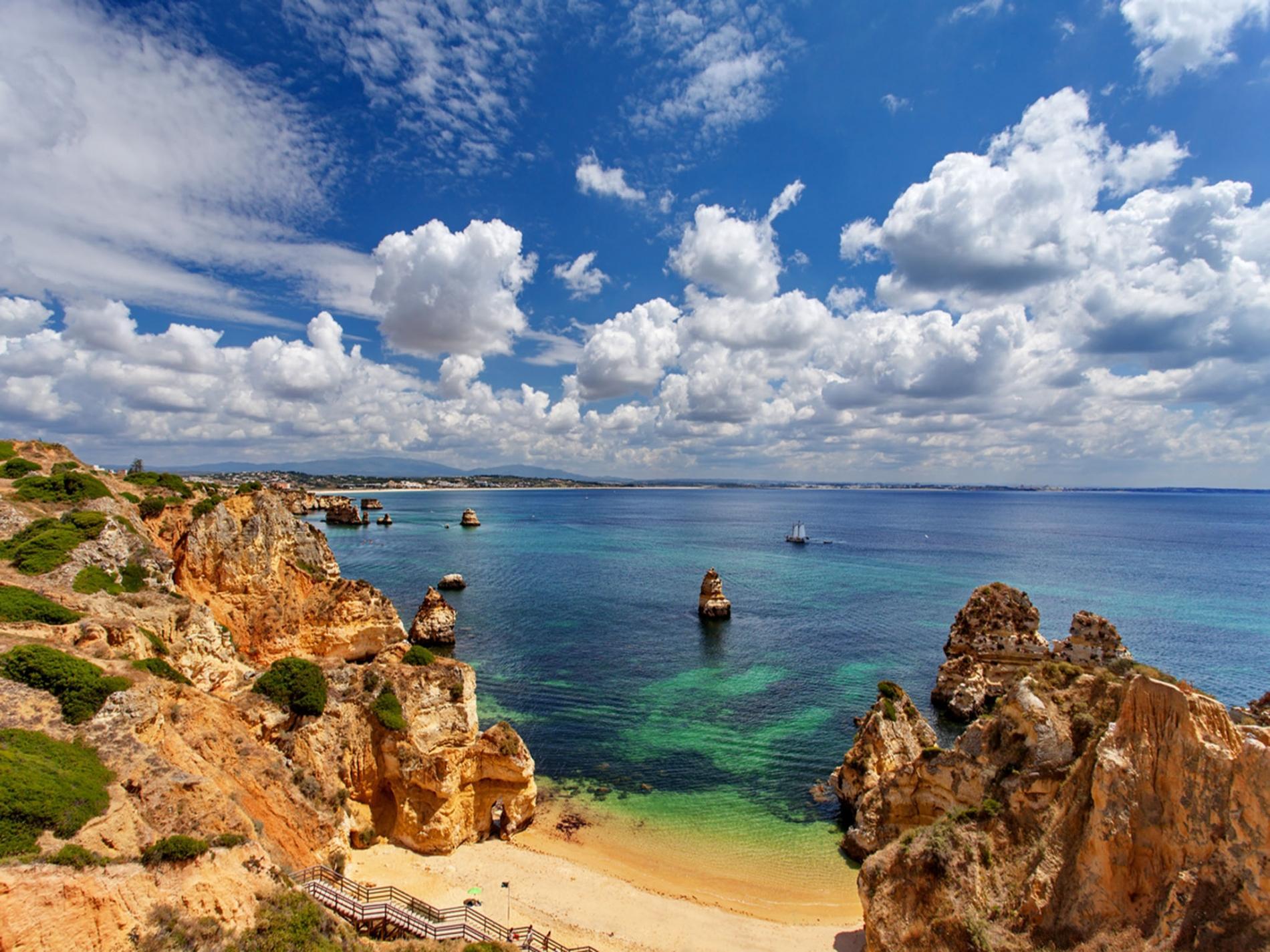 Ferienwohnung A24 - LuzBay Beach Apartment (2558091), Luz, , Algarve, Portugal, Bild 45