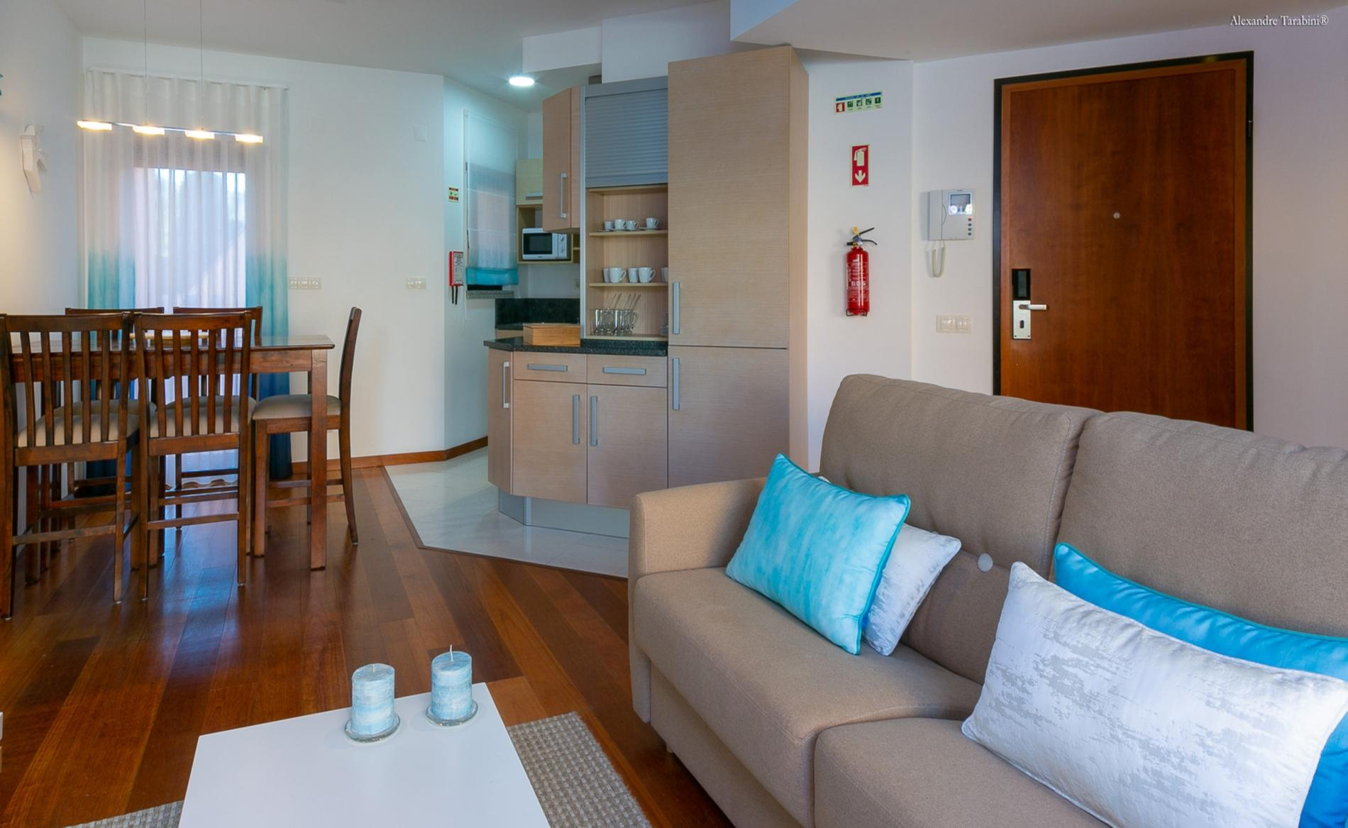 Ferienwohnung A24 - LuzBay Beach Apartment (2558091), Luz, , Algarve, Portugal, Bild 5