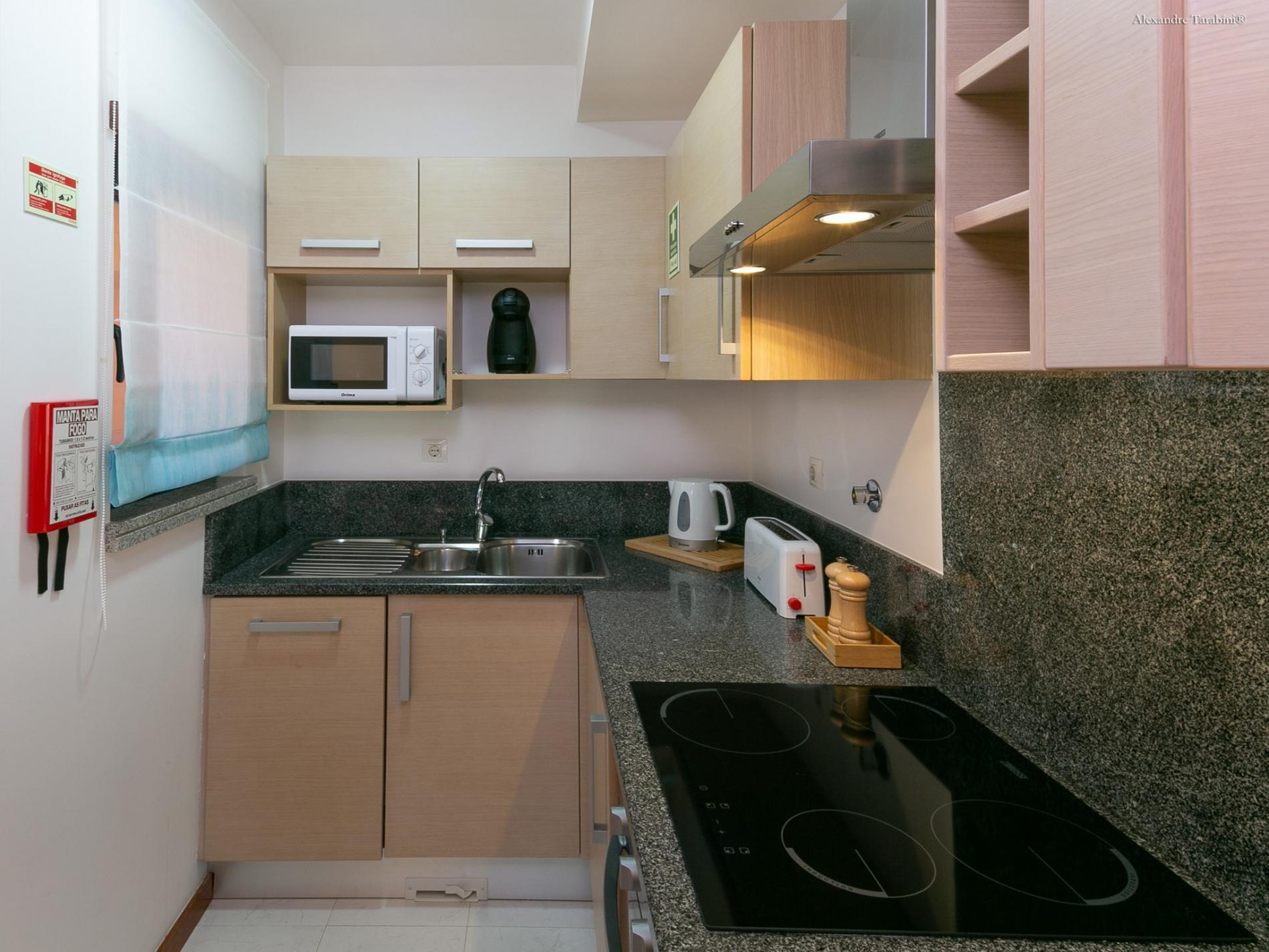 Ferienwohnung A24 - LuzBay Beach Apartment (2558091), Luz, , Algarve, Portugal, Bild 8