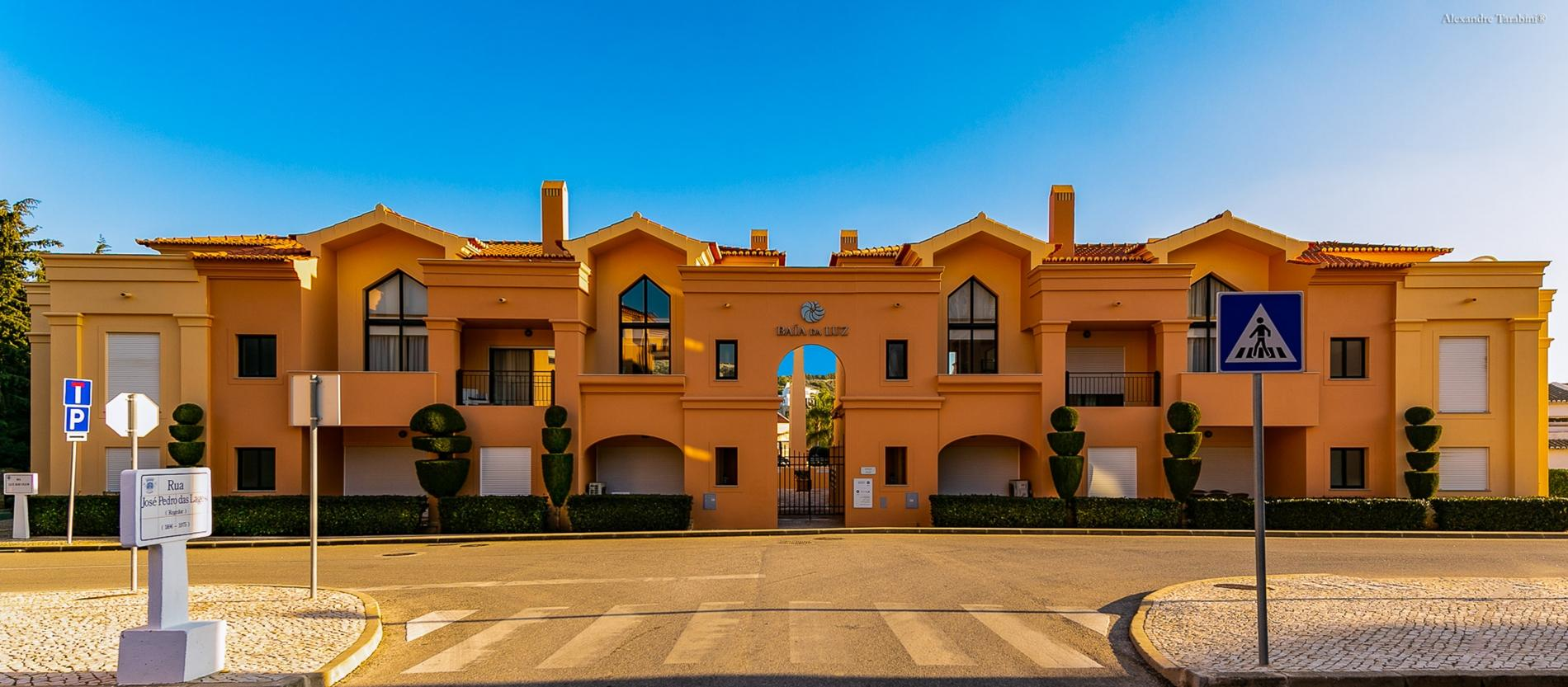 Ferienwohnung A24 - LuzBay Beach Apartment (2558091), Luz, , Algarve, Portugal, Bild 21
