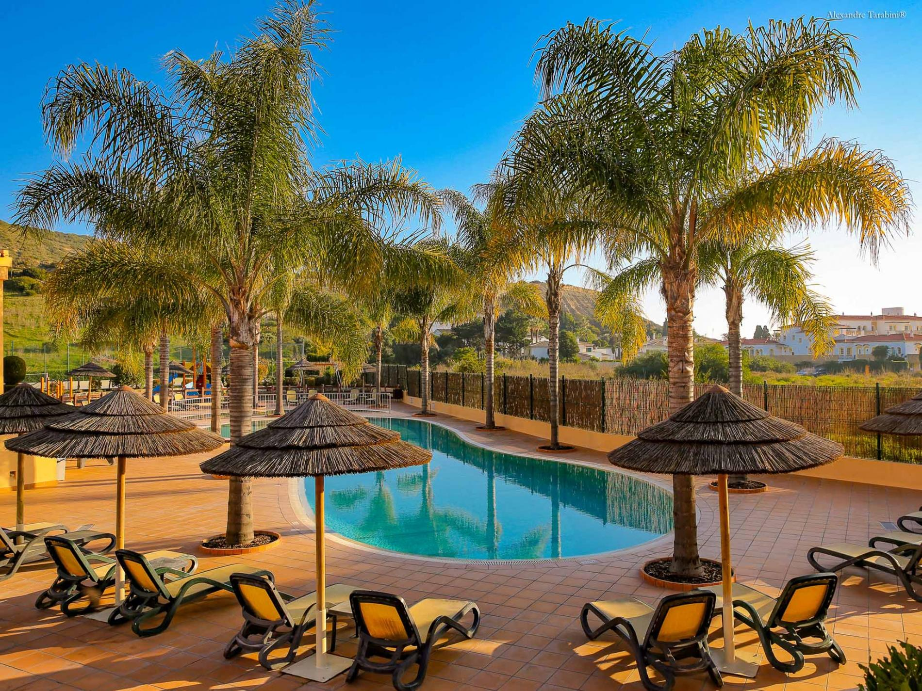 Ferienwohnung A24 - LuzBay Beach Apartment (2558091), Luz, , Algarve, Portugal, Bild 23
