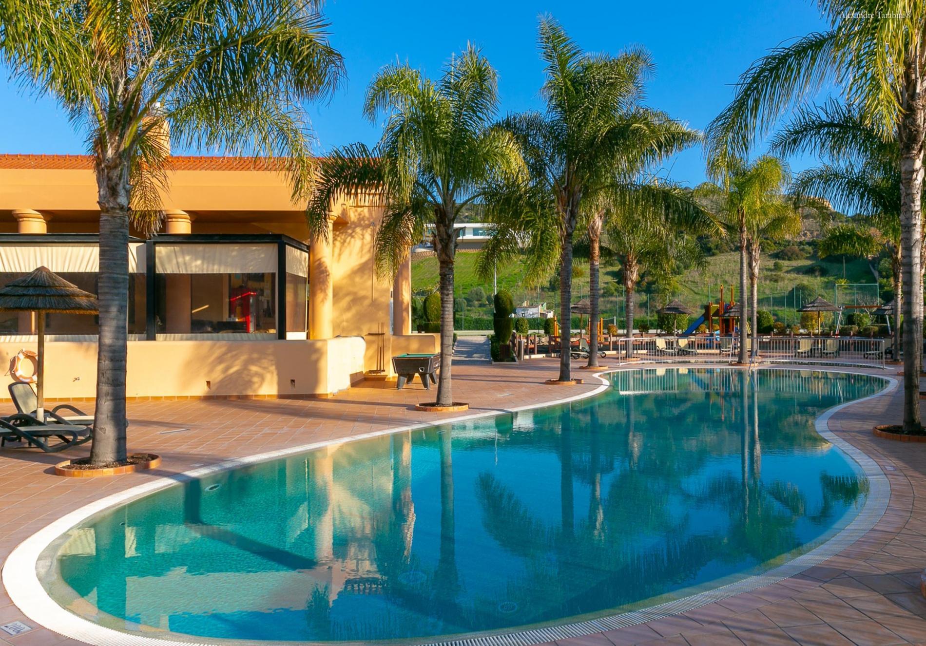 Ferienwohnung A24 - LuzBay Beach Apartment (2558091), Luz, , Algarve, Portugal, Bild 22