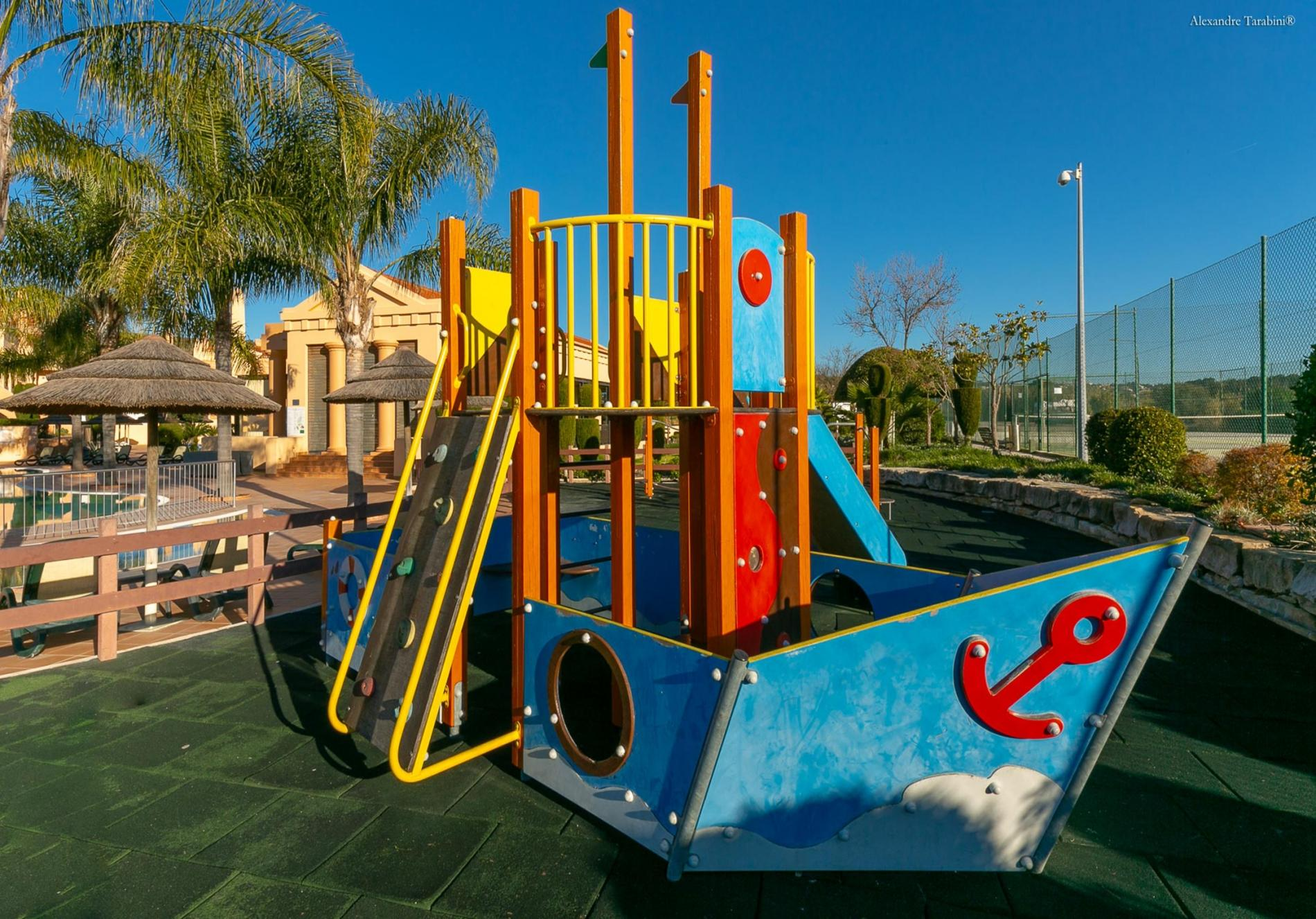 Ferienwohnung A24 - LuzBay Beach Apartment (2558091), Luz, , Algarve, Portugal, Bild 28