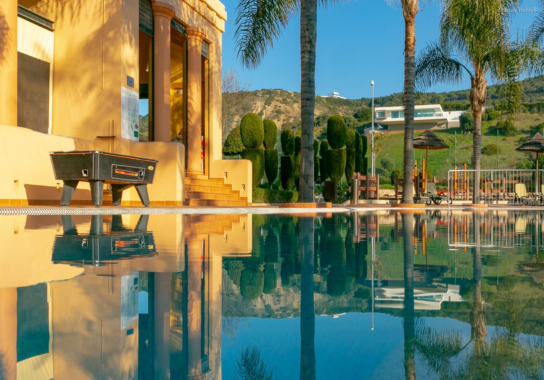 Ferienwohnung A24 - LuzBay Beach Apartment (2558091), Luz, , Algarve, Portugal, Bild 31