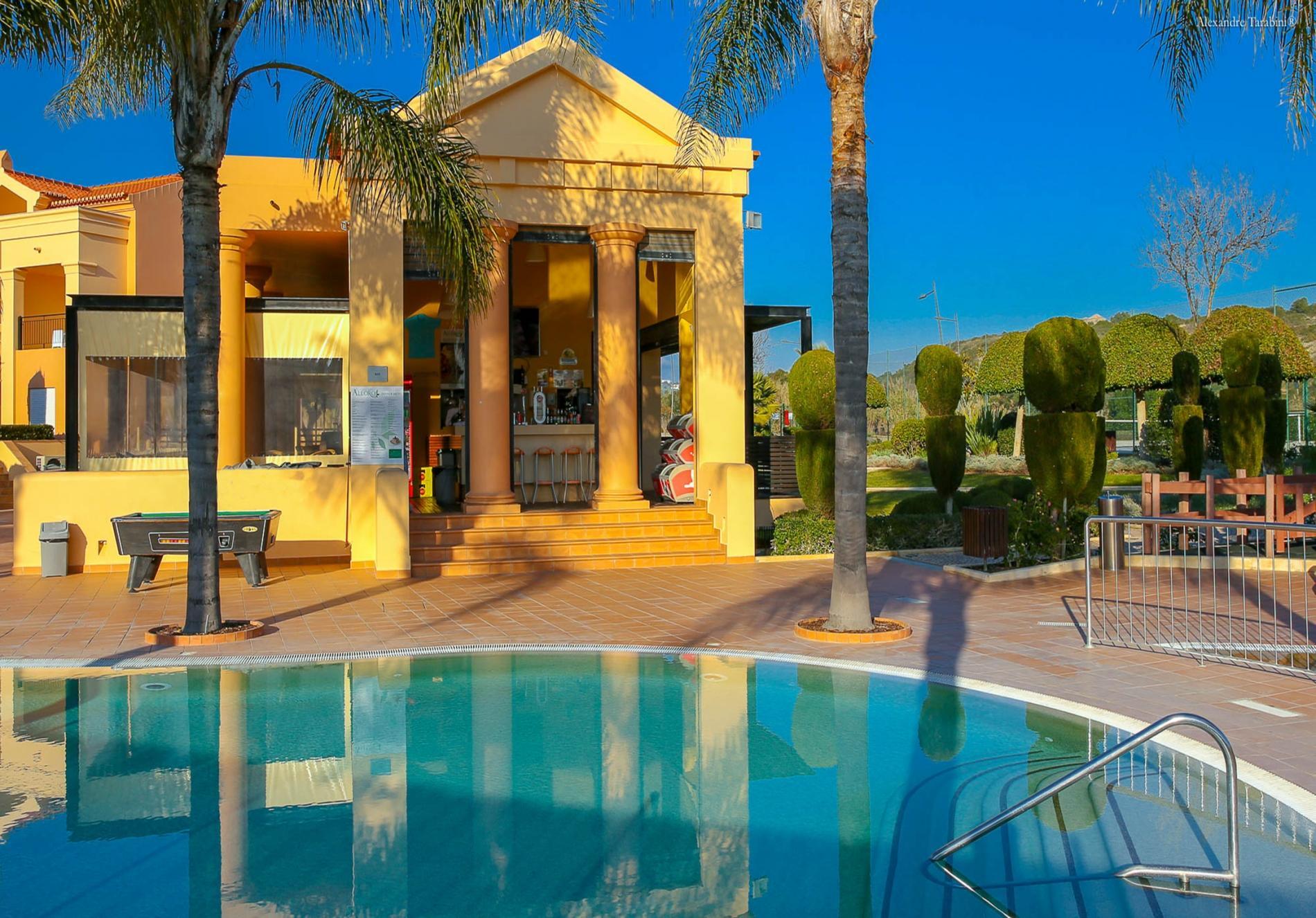 Ferienwohnung A24 - LuzBay Beach Apartment (2558091), Luz, , Algarve, Portugal, Bild 33