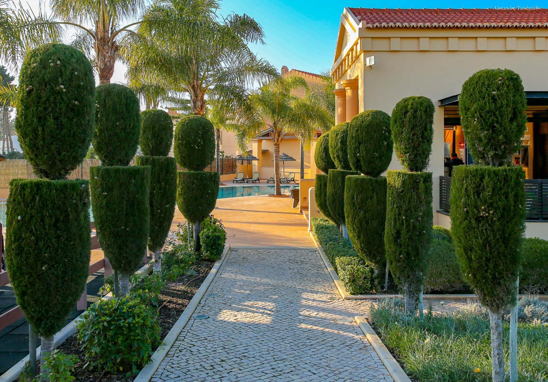 Ferienwohnung A24 - LuzBay Beach Apartment (2558091), Luz, , Algarve, Portugal, Bild 34