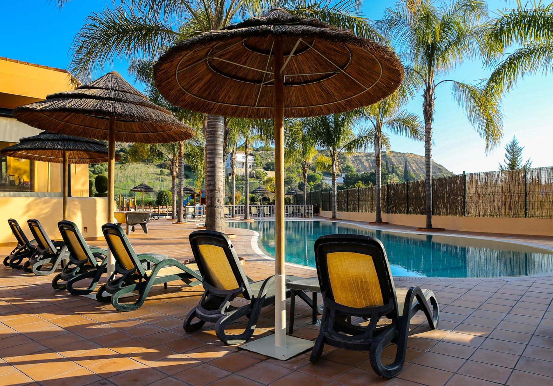 Ferienwohnung A24 - LuzBay Beach Apartment (2558091), Luz, , Algarve, Portugal, Bild 35