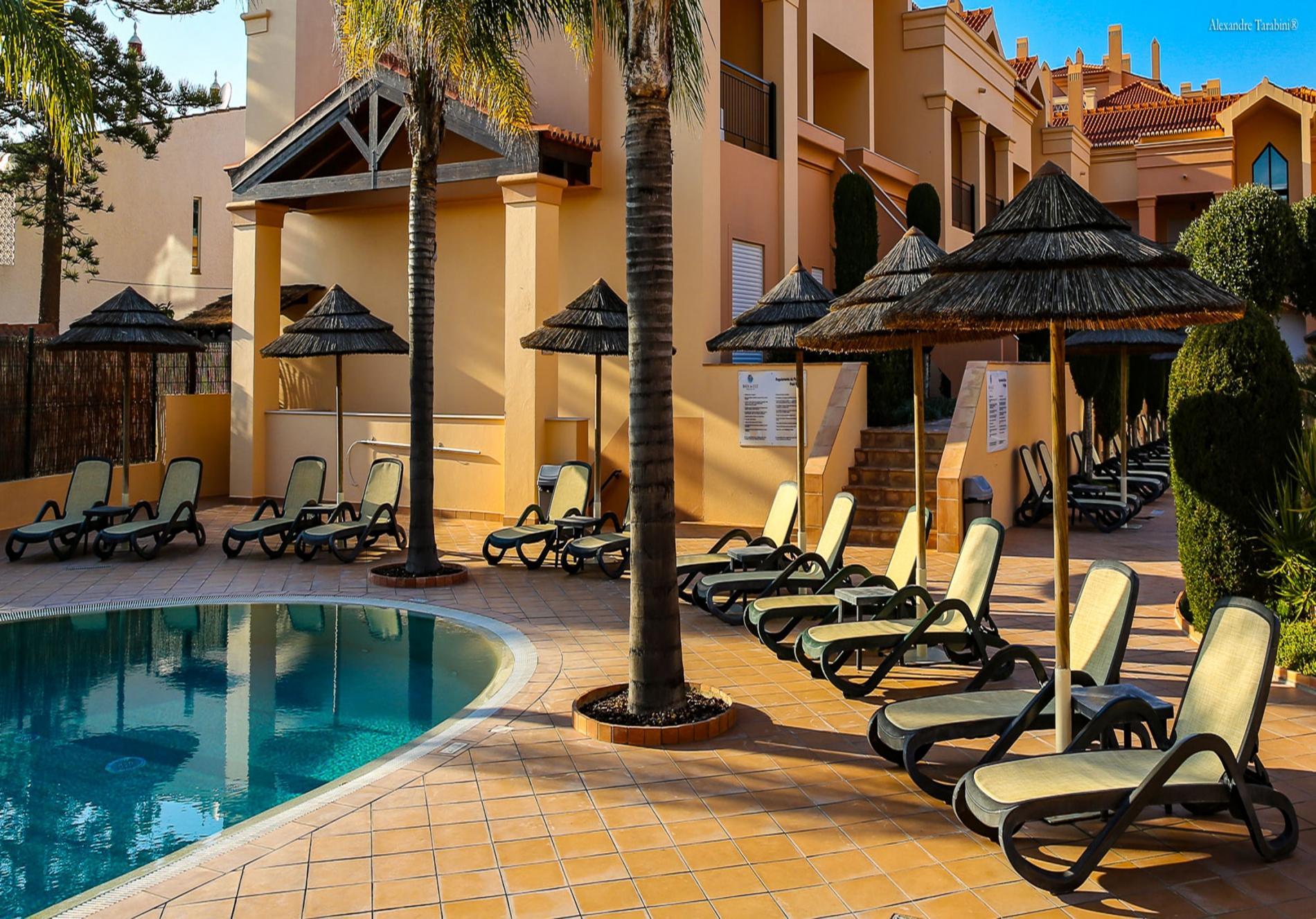 Ferienwohnung A24 - LuzBay Beach Apartment (2558091), Luz, , Algarve, Portugal, Bild 36