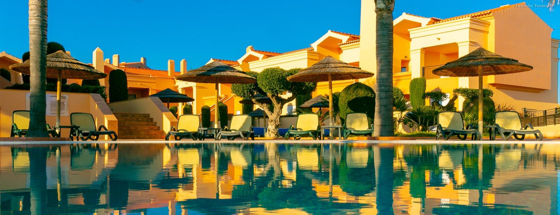 Ferienwohnung A24 - LuzBay Beach Apartment (2558091), Luz, , Algarve, Portugal, Bild 37
