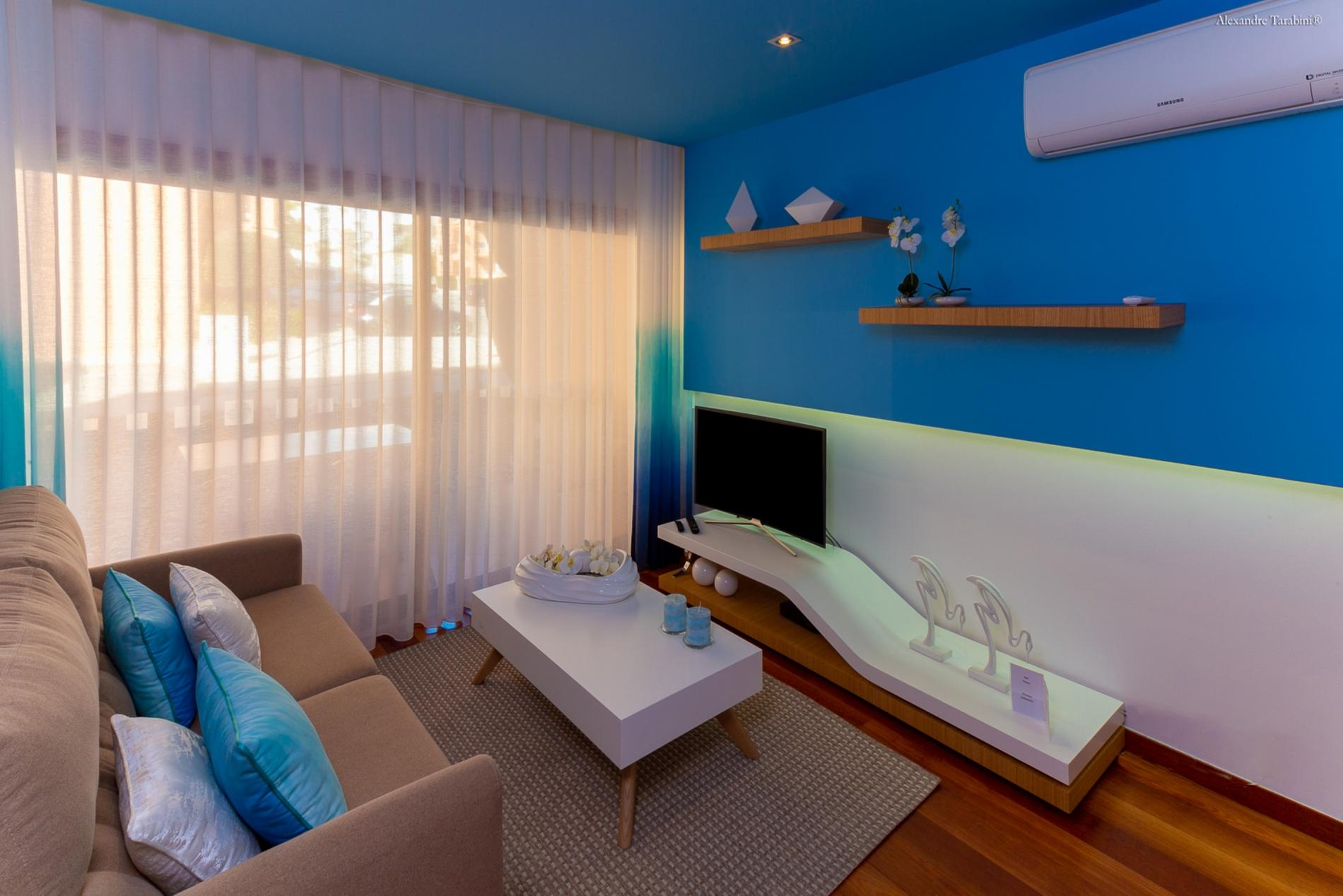 Ferienwohnung A24 - LuzBay Beach Apartment (2558091), Luz, , Algarve, Portugal, Bild 1