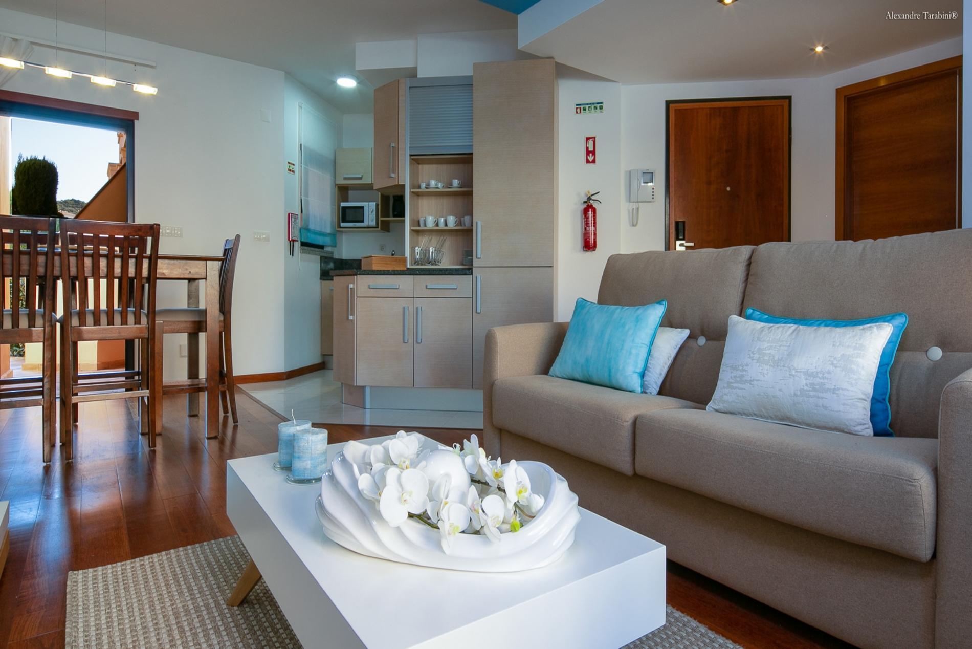 Ferienwohnung A24 - LuzBay Beach Apartment (2558091), Luz, , Algarve, Portugal, Bild 2