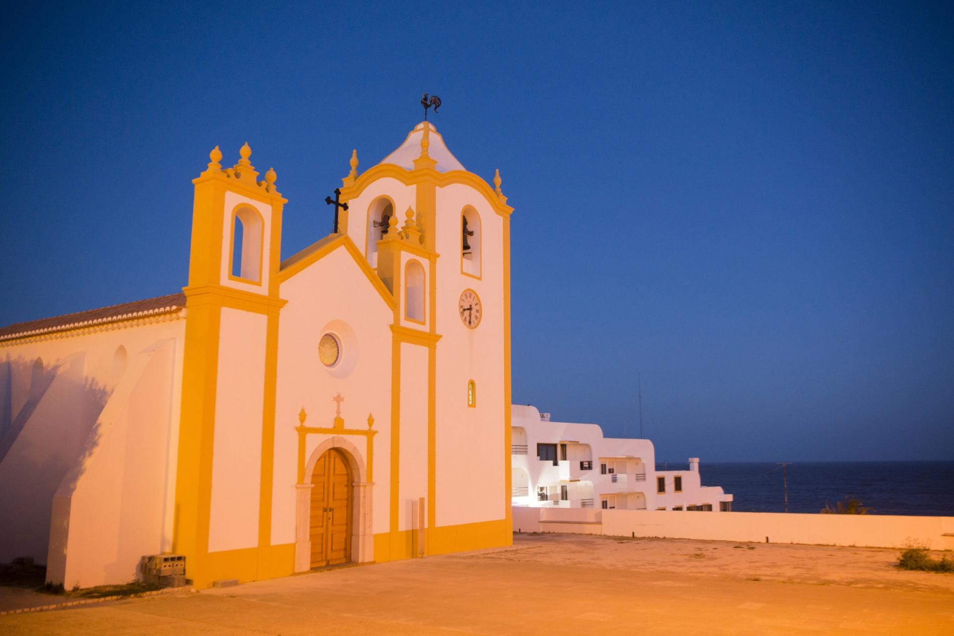 Ferienwohnung A24 - LuzBay Beach Apartment (2558091), Luz, , Algarve, Portugal, Bild 41
