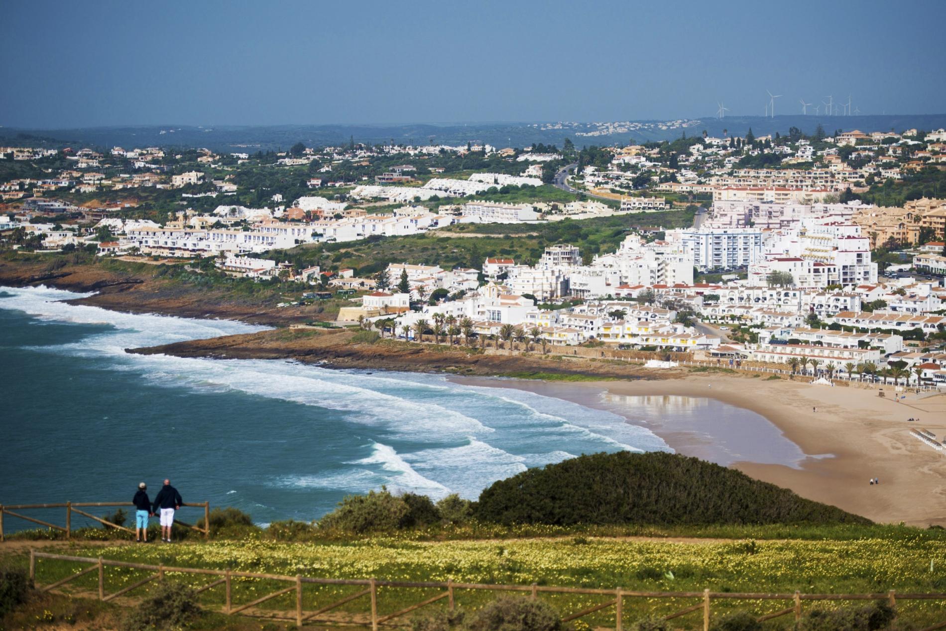 Ferienwohnung A24 - LuzBay Beach Apartment (2558091), Luz, , Algarve, Portugal, Bild 40