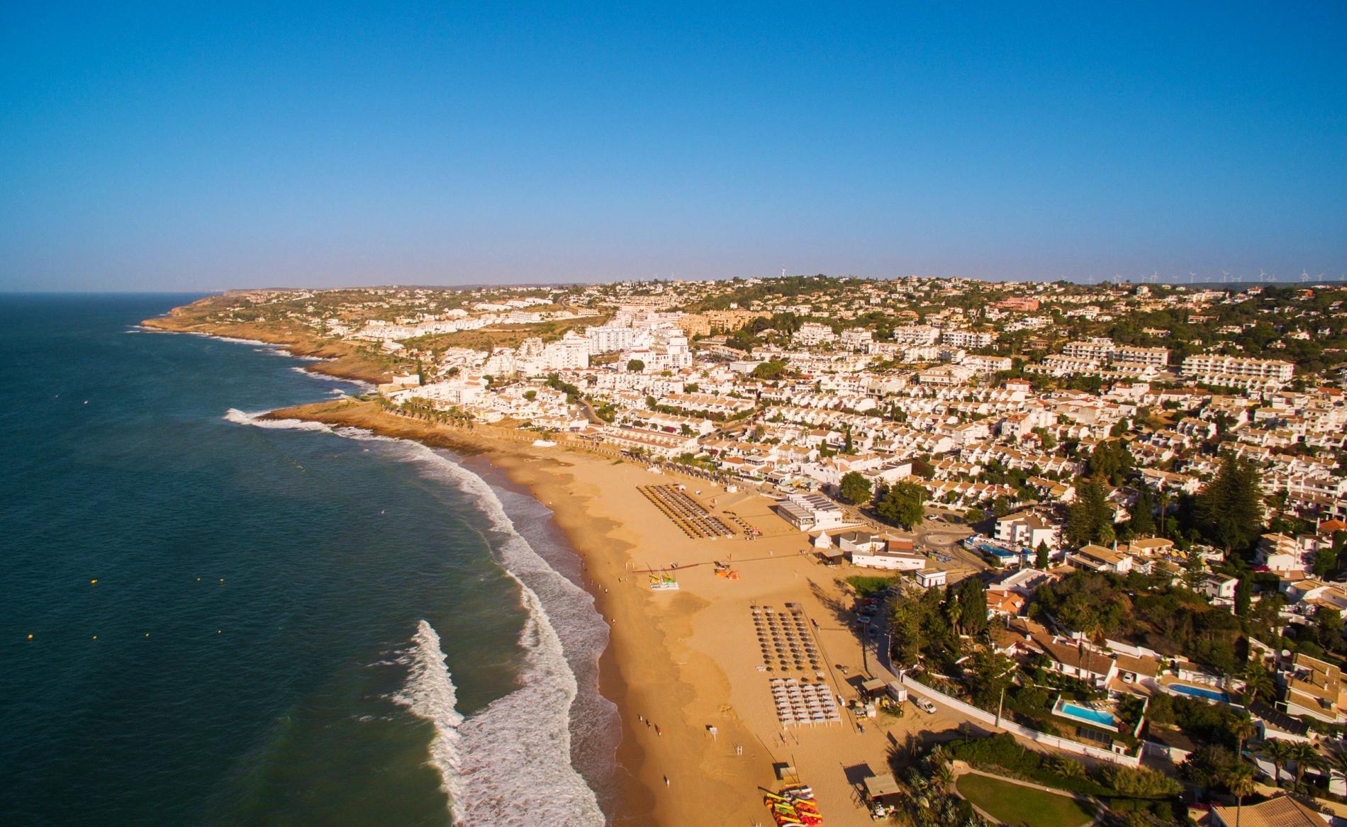 Ferienwohnung A24 - LuzBay Beach Apartment (2558091), Luz, , Algarve, Portugal, Bild 39