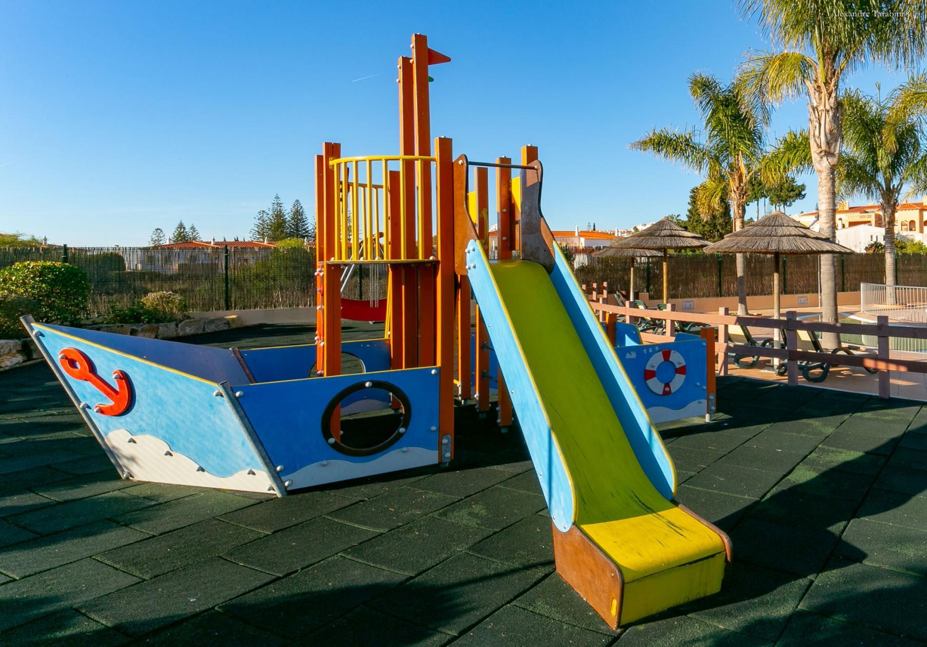 Ferienwohnung B29 - LuzBay Duplex (2558092), Luz, , Algarve, Portugal, Bild 33