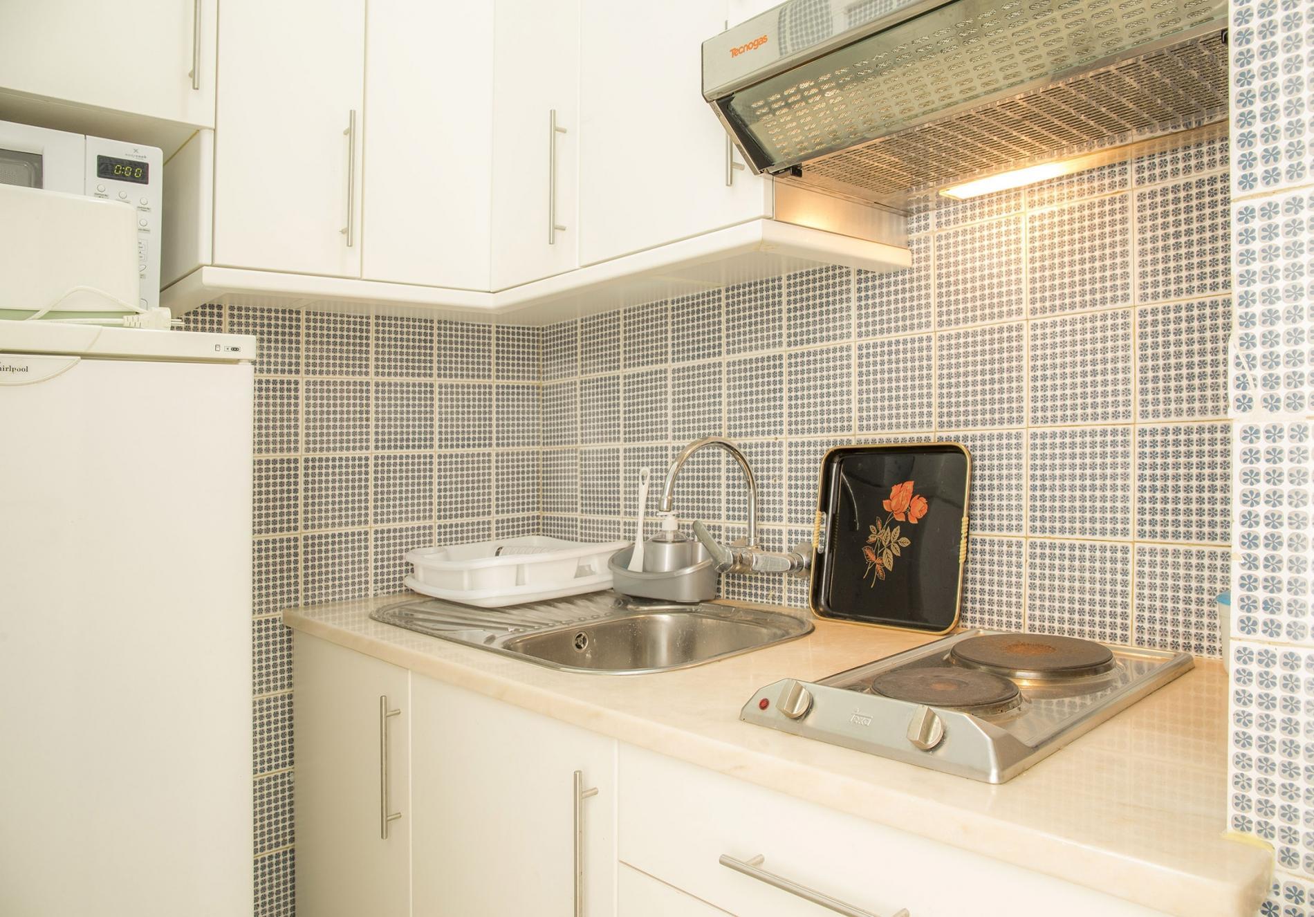 Apartment A28 - The Sea Wink Studio photo 22521931