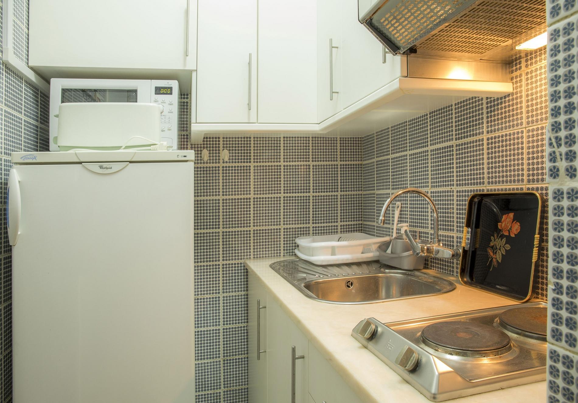 Apartment A28 - The Sea Wink Studio photo 22521930