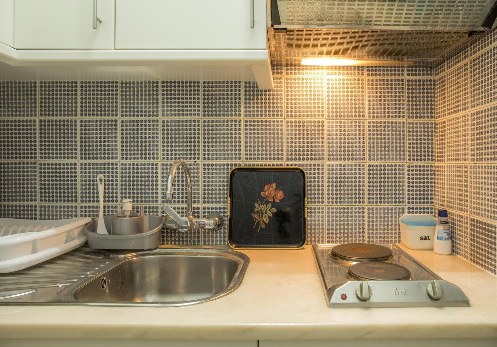 Apartment A28 - The Sea Wink Studio photo 22521932
