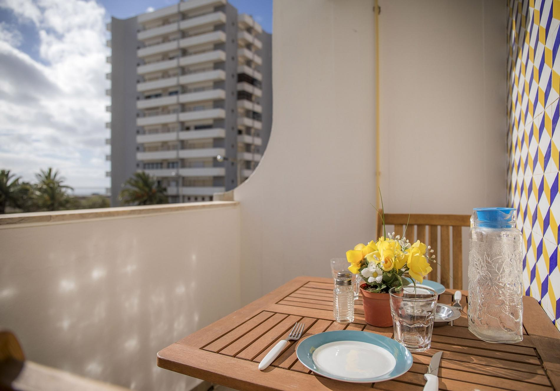 Apartment A28 - The Sea Wink Studio photo 22521938