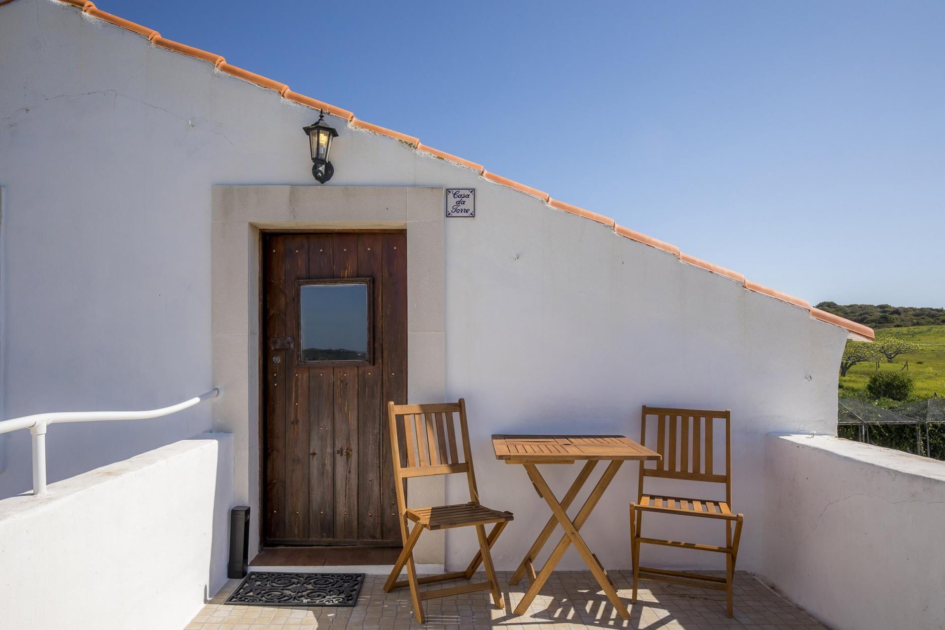 Apartment F - Casa da Torre in Quinta das Alagoas photo 18447489