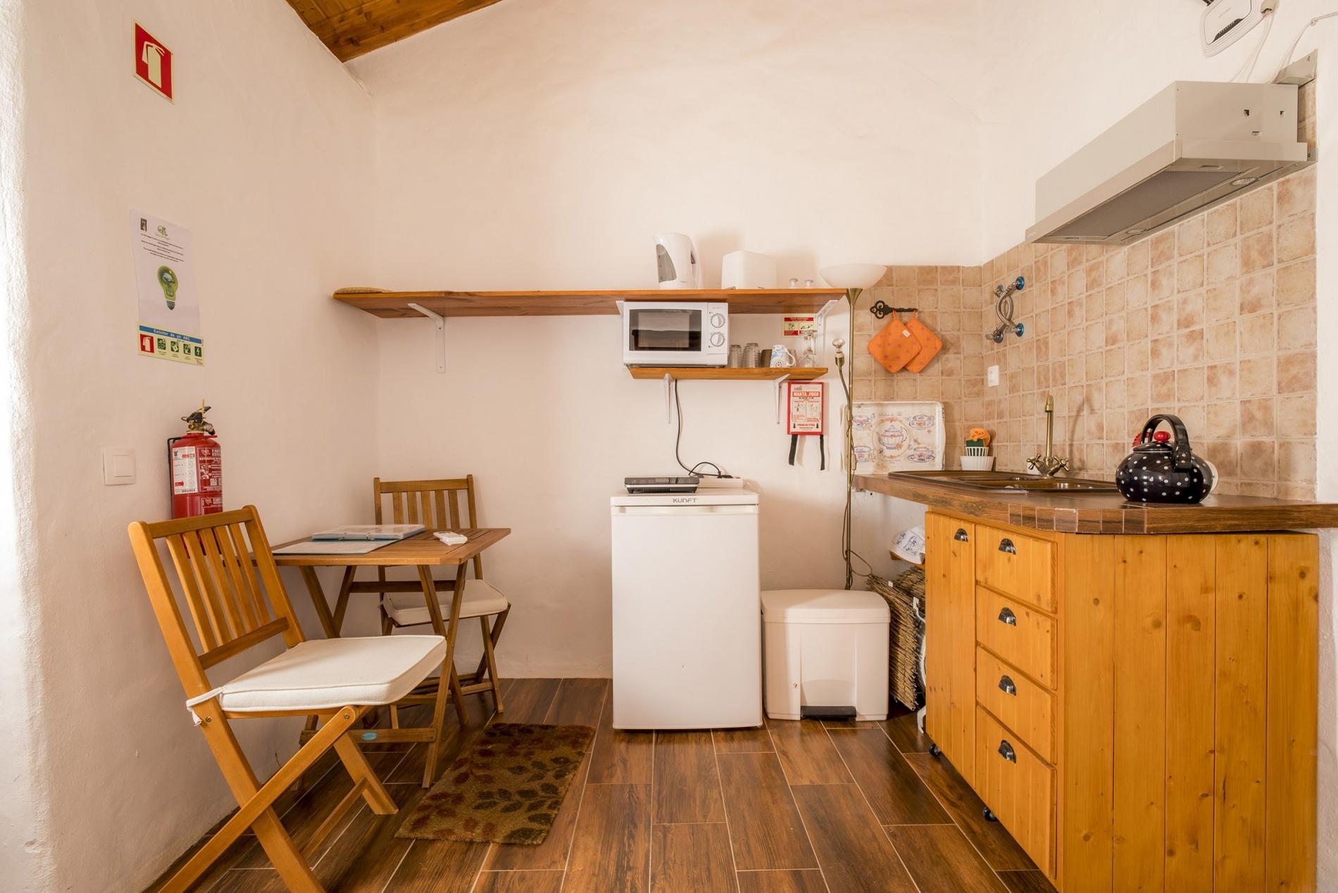 Apartment F - Casa do Garibaldi in Quinta das Alagoas photo 22521335