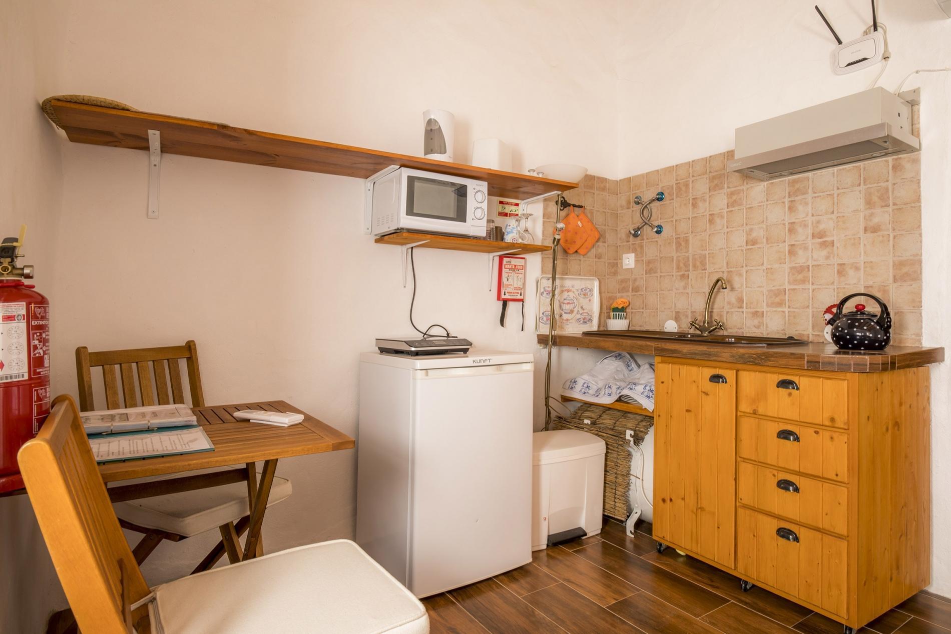 Apartment F - Casa do Garibaldi in Quinta das Alagoas photo 22521333
