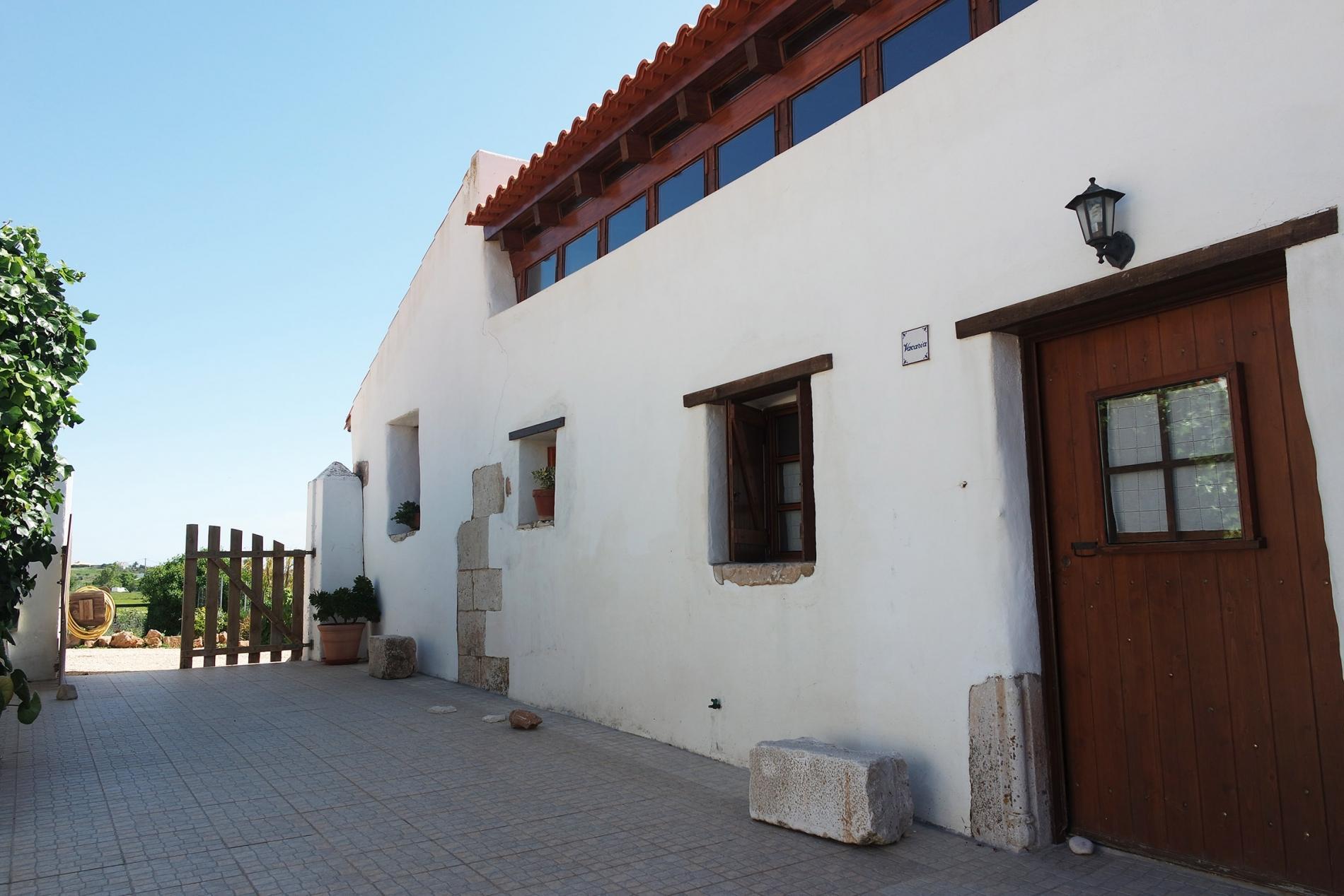 Apartment F - Casa Vacaria in Quinta das Alagoas photo 18447169