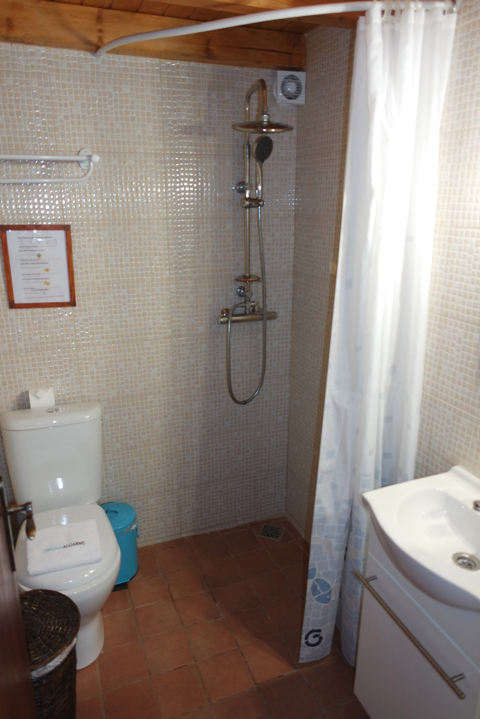 Apartment F - Casa Palheiro in Quinta das Alagoas photo 18447077