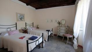 Casa Natalina - Villa Collemandina
