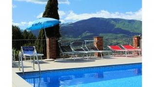 Villa Fosciana - Pieve Fosciana - Province of Lucca