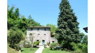 La Capanna - Cardoso - Province of Lucca