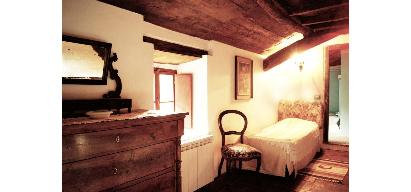 Villa Torricella - Sillicano - Province of Lucca