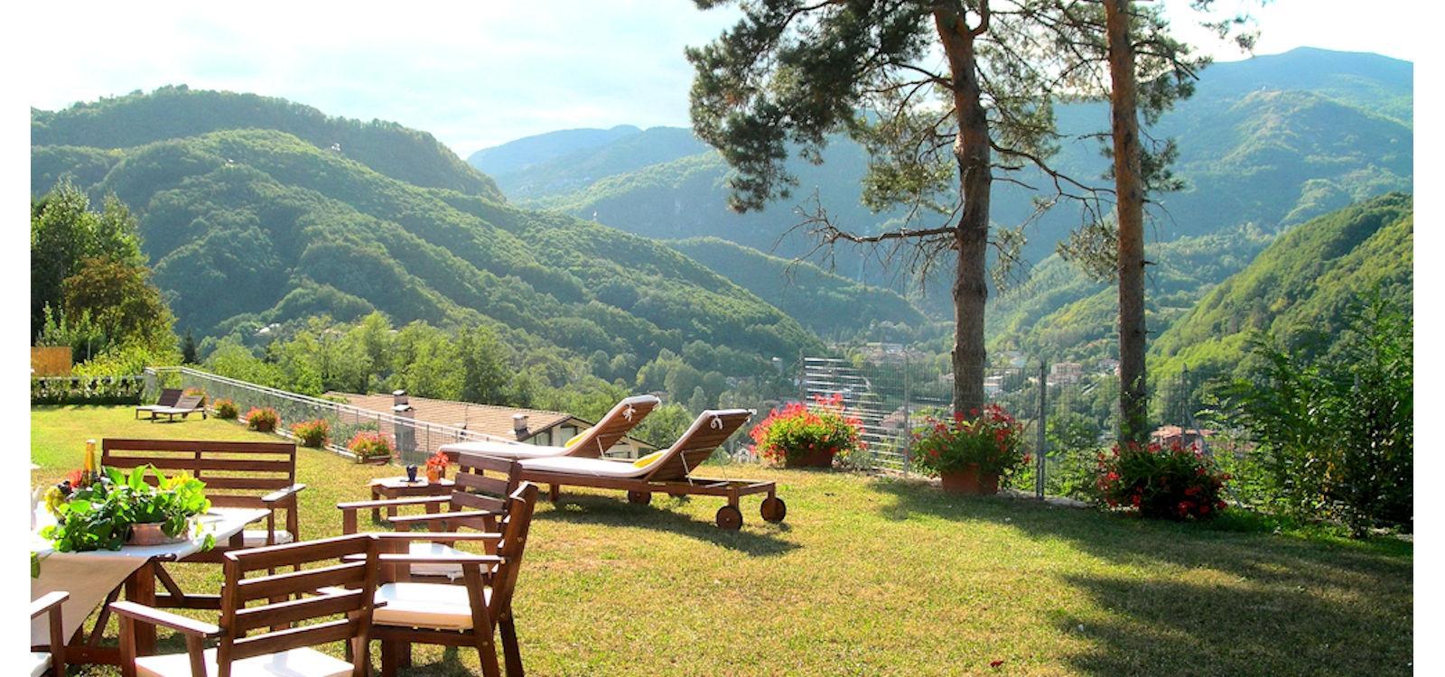 Villa Carla - Friends of Tuscany
