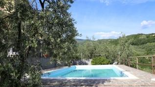 Villa Martinelli - Valdibrana -  Province of Pistoia