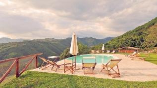 Il Colletino Buffardello - Silico - Province of Lucca
