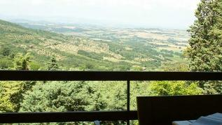 Tartagli Alti - Paciano - Province of Perugia