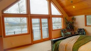 Whitefish Lakefront Dream Home