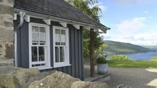 Sky Cottage