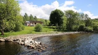 Ardeonaig Lodge