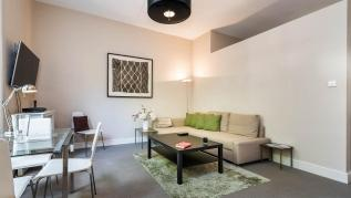 Amazing 1 Bed Flat in Trendy Ladbroke Grove