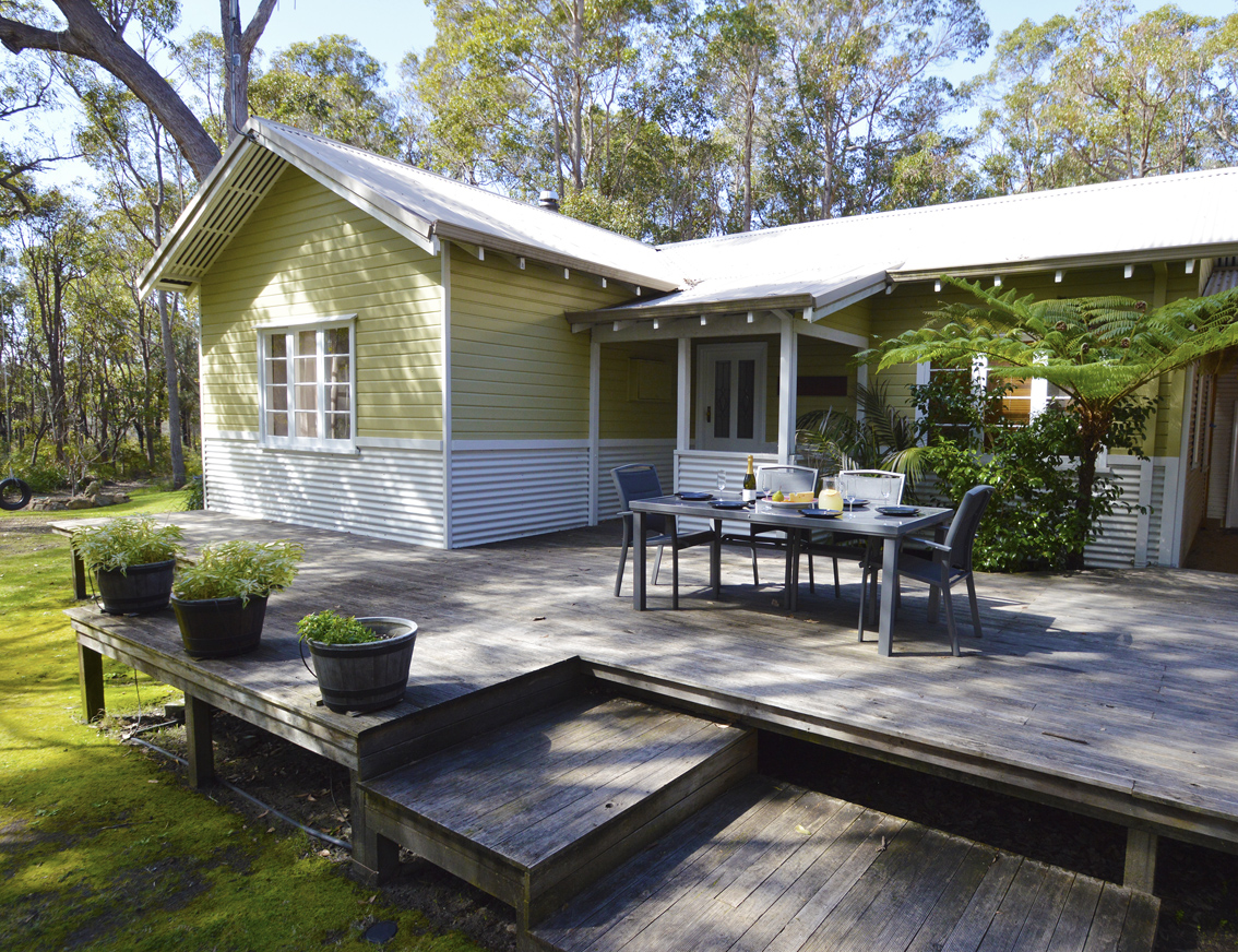 Blue Wren Lodge