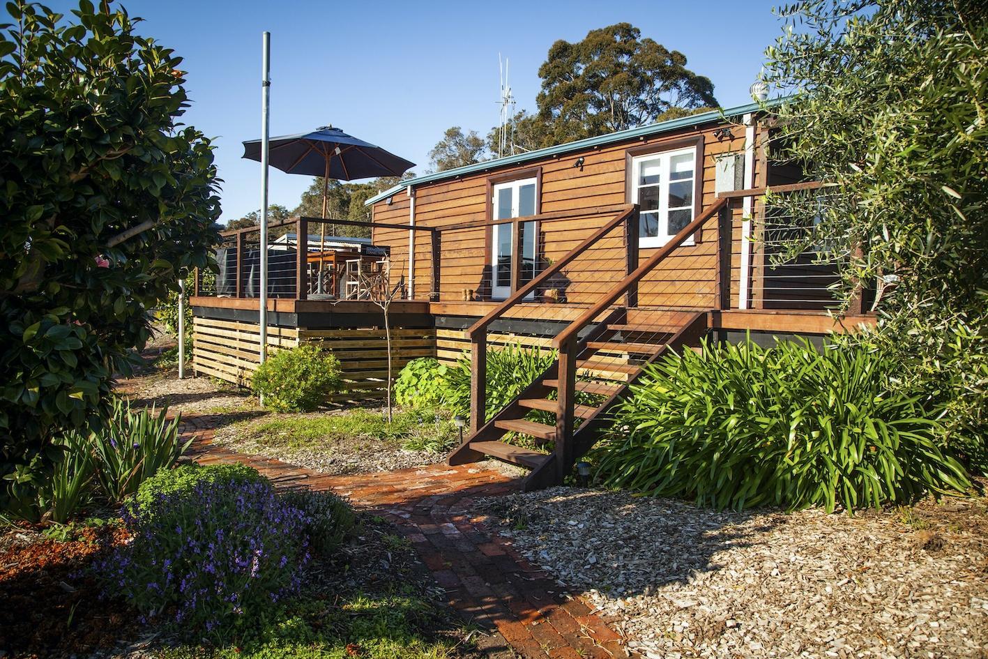Koolbardi Cottage