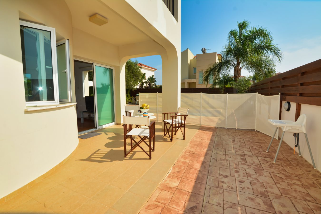 Apartment Island Villas Cyprus - 020 photo 18695721