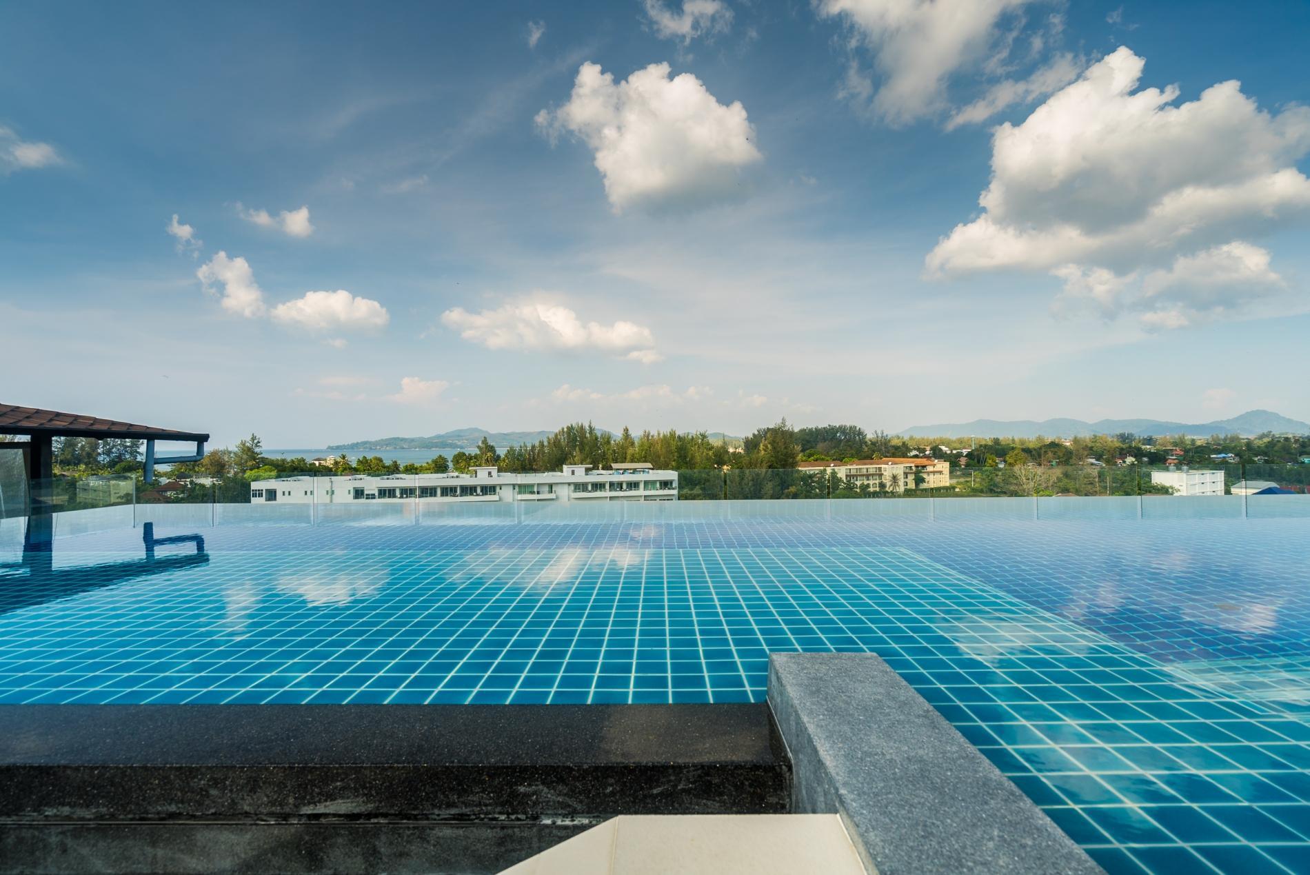 Apartment Aristo 216 - Pool access duplex in Surin condo for 4 people photo 20388832